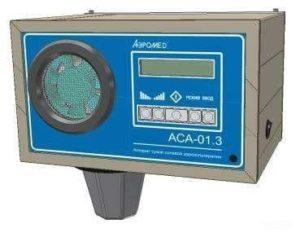 Галогенератор ACA -01.3