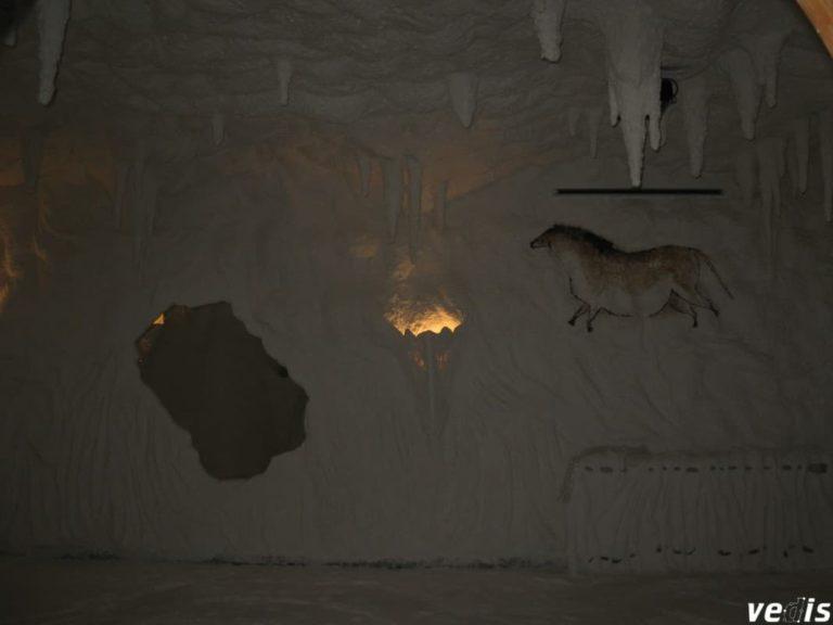 """Соляная пещера """"Ультрамарин"""", Хмельницкий, Украина"""