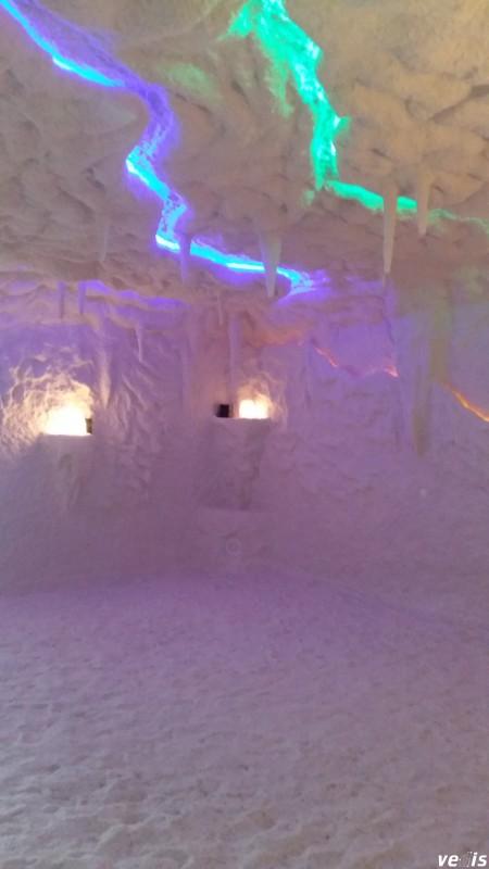 Соляная комната, Физкультурно-оздоровительный комплекс «Старт»,Львовская область,Новояворовск, Украина