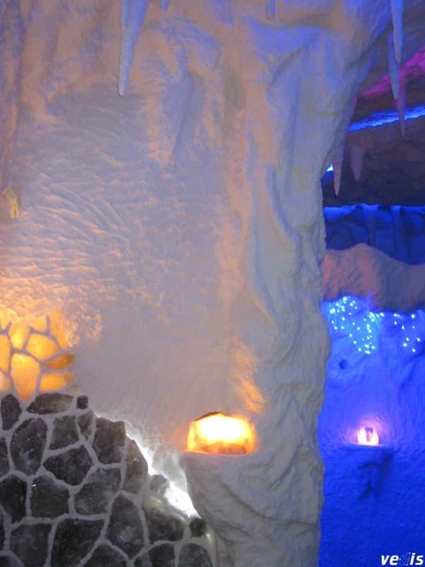 "Соляная комната ""CROCUS"", Днепр, Украина"