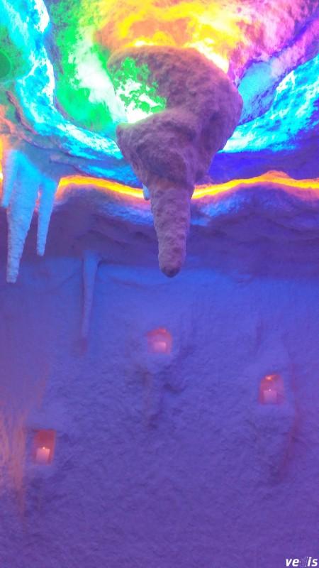 """Соляная комната,Банно-гостиничный комплекс """"Tazik club"""" , Киев,Украина"""