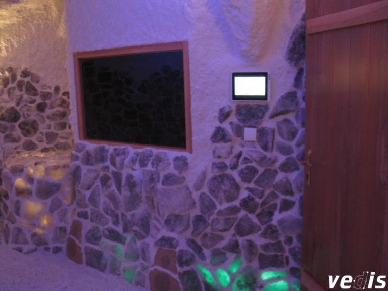 Частная соляная комната, Киев, Украина