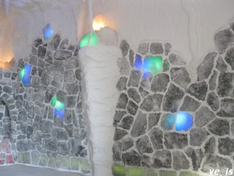 Частная соляная комната, Тернополь, Украина
