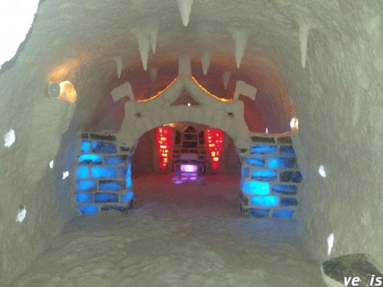 """Ресторан-винарня """"Винний сад"""", Мукачево, Україна"""