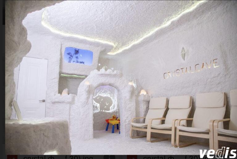 Семейный клуб Crystal Cav, Днепр, Украина