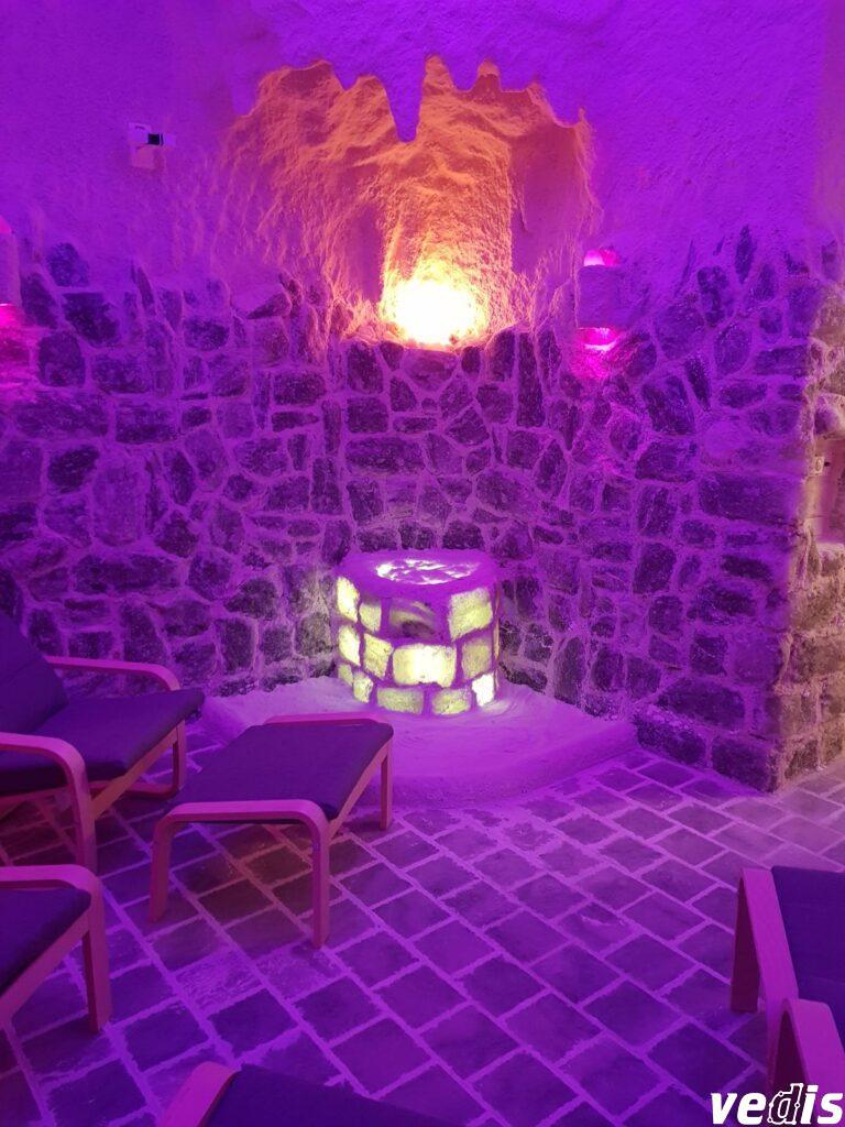 Соляная комната, Киев, Украина