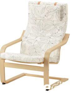 Крісло доросле покращене (з малюнком)