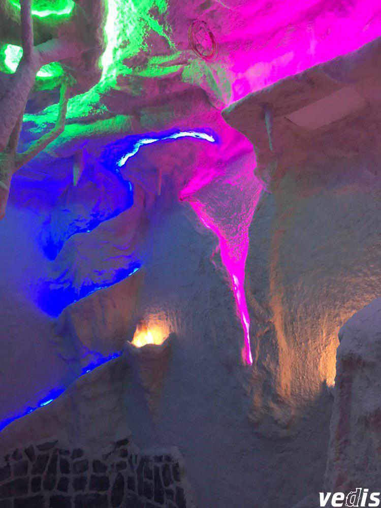 """Частный детский сад """"Crystal Kids""""  ЖК«Кришталеві джерела», Киев, Украина"""